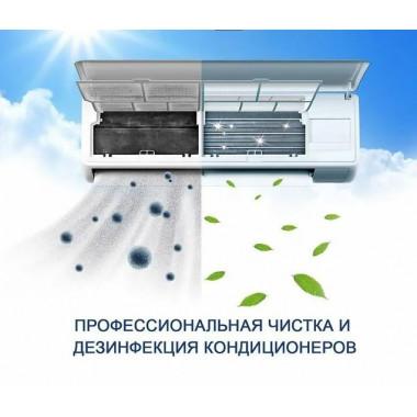 Техническое обслуживание сплит-системы в Тепло Климат