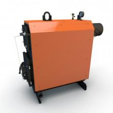 Котел отопительный дровяной Flames КОД-30 ГТ в Оренбурге по самым привлекательным ценам