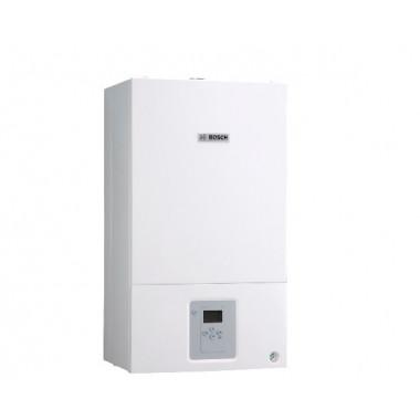 Настенный газовый котел Bosch WBN 6000-12C в Оренбурге по самым привлекательным ценам